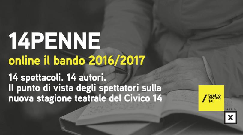 PENNACIVICA2016_2017#RELAZIONI